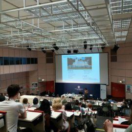 YSA Symposium 2018
