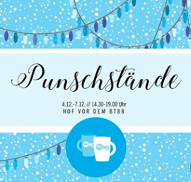 MD/PhD Networking- Punsch